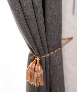 polyester blackout cloth