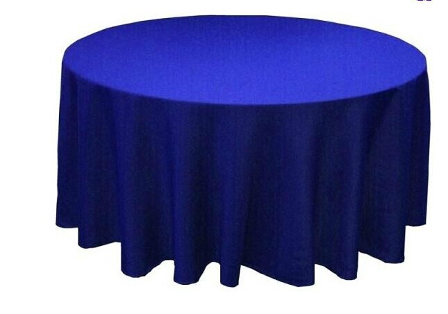 Polyester mini matt table cloth fabric